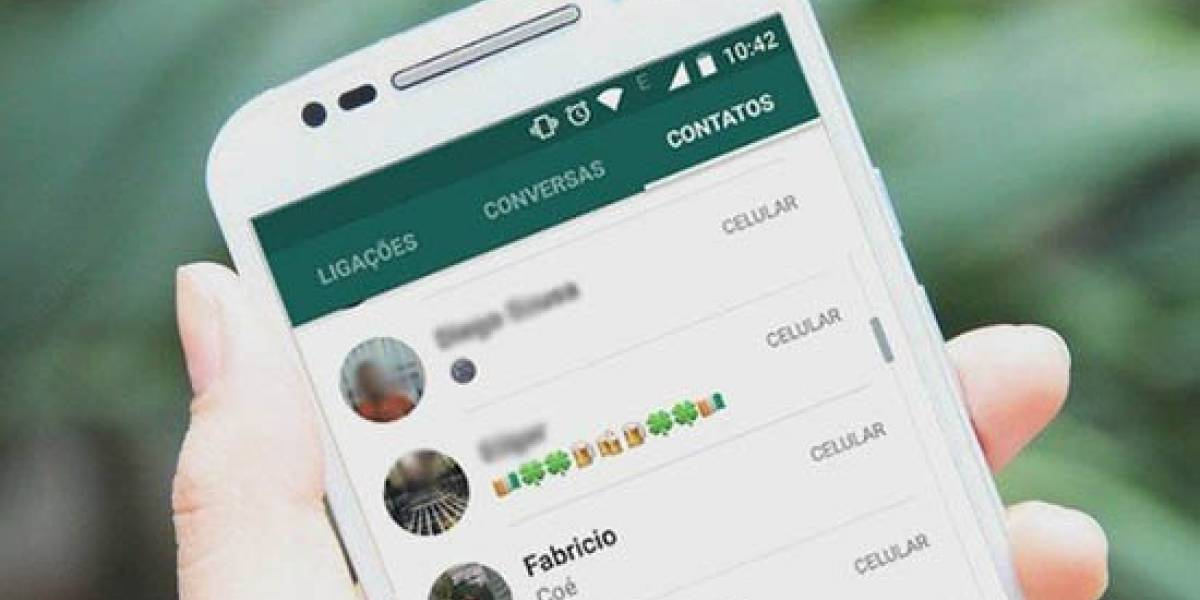 Novo recurso do WhatsApp está disponível na última versão beta para Android