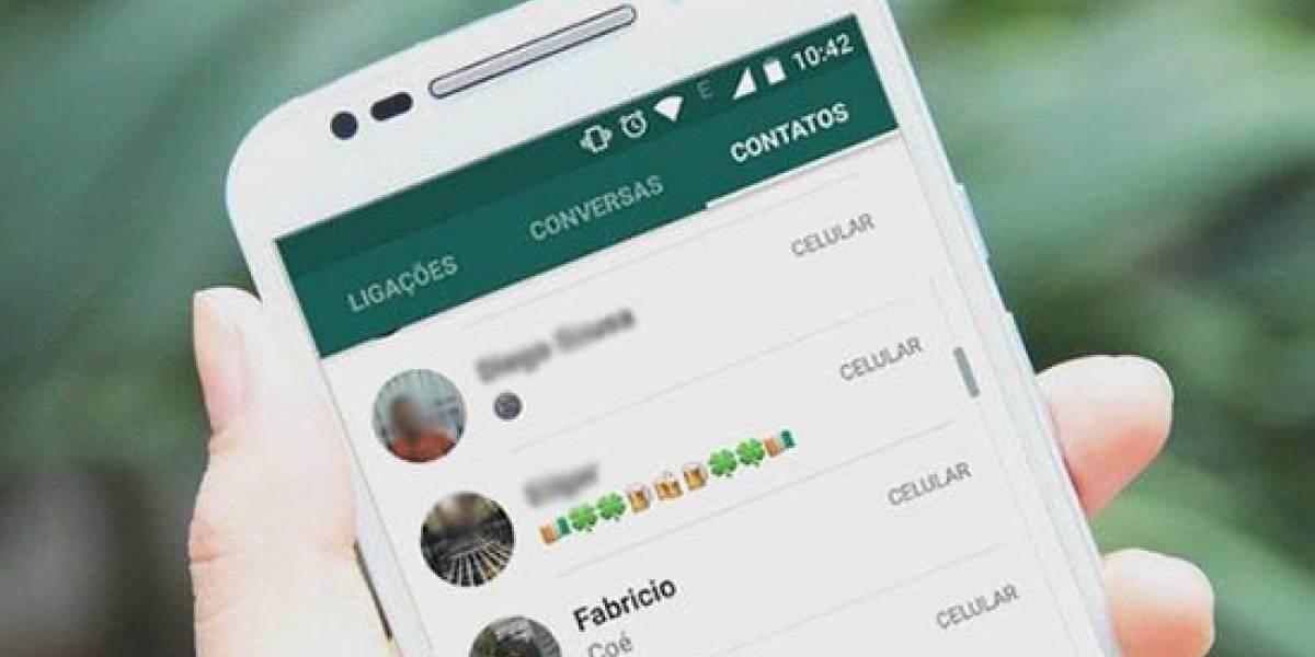 'Mude a cor do seu WhatsApp': fraude apresenta publicidade no celular das vítimas