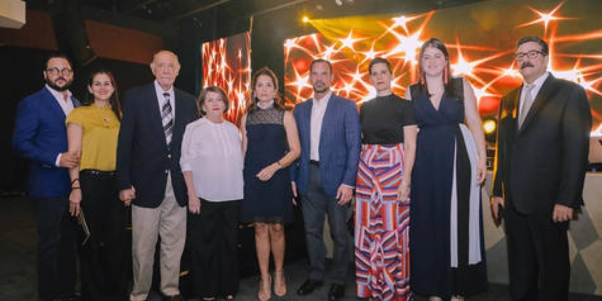 #TeVimosEn: Realizan primera edición del premio Don Horacio Álvarez II