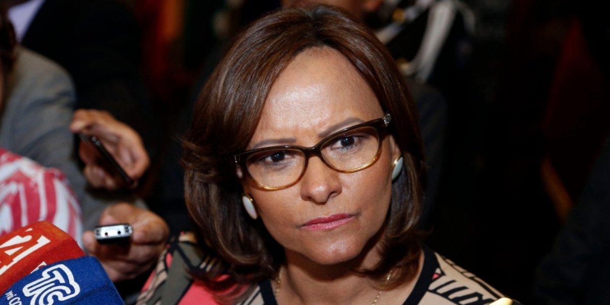 Elizabeth Cabezas será investigada por polémico audio