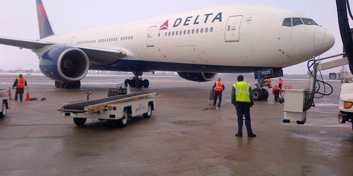 Fallas informáticas provocan retrasos en vuelos en EU