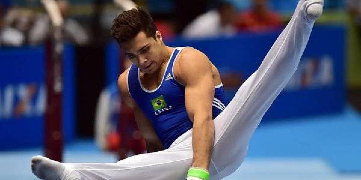 Alarma en Brasil por exentrenador de gimnasia que abusó de decenas de atletas