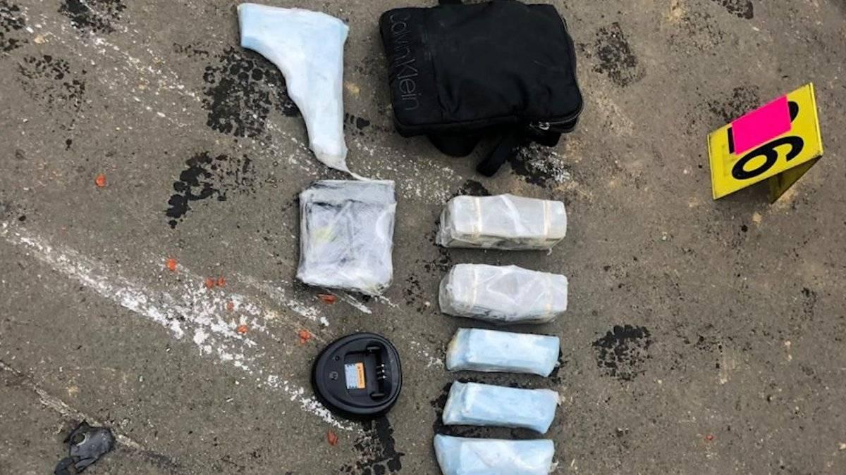 Ocho detenidos tras operativo antinarcóticos en las instalaciones de la Refinería del Pacífico Cortesía