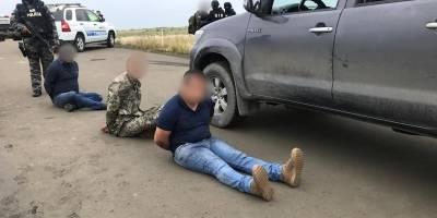 Ocho detenidos tras operativo antinarcóticos en las instalaciones de la Refinería del Pacífico