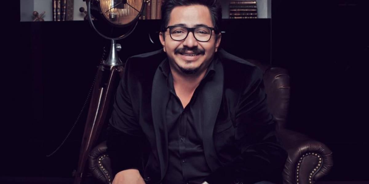 La balada retomará su lugar, afirma el compositor Carlos Macías