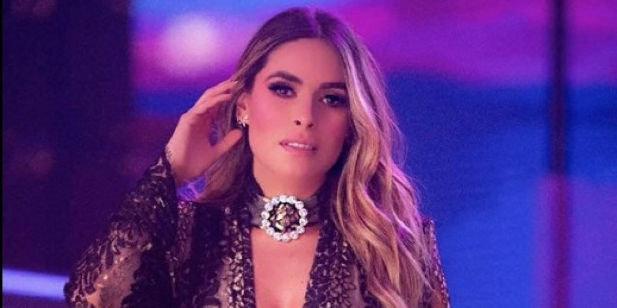 """VIDEO. Galilea Montijo nominada a los  MTV MIAW 2019 por este """"ridículo del año"""""""