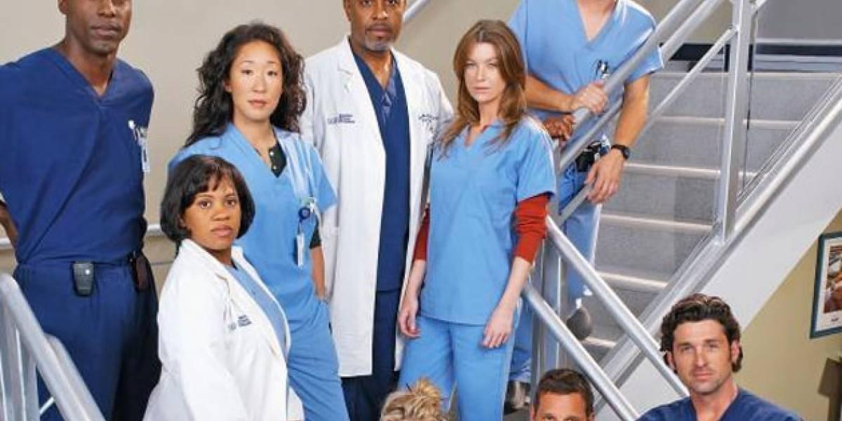 Así luce elenco original de Grey's Anatomy tras 14 años de su estreno