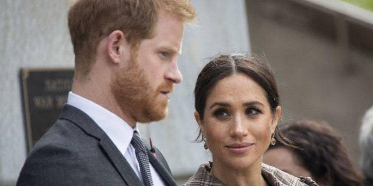 Harry le habría dado la espalda a su mejor amigo por haberle aconsejado no casarse con Meghan