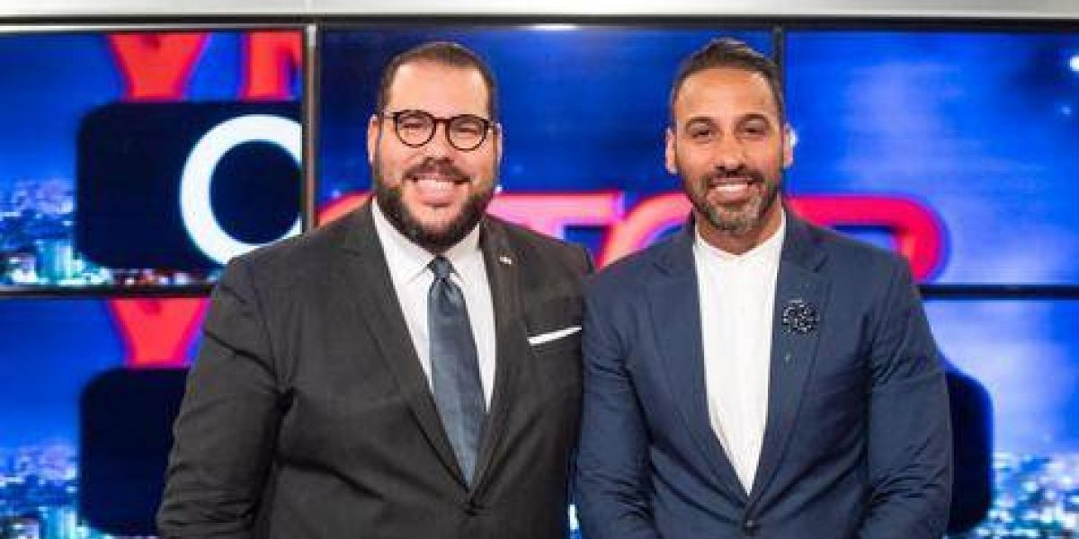 """Jhoel López afirma """"Televisión dominicana desaparecerá eventualmente si continua la publicidad desleal"""""""