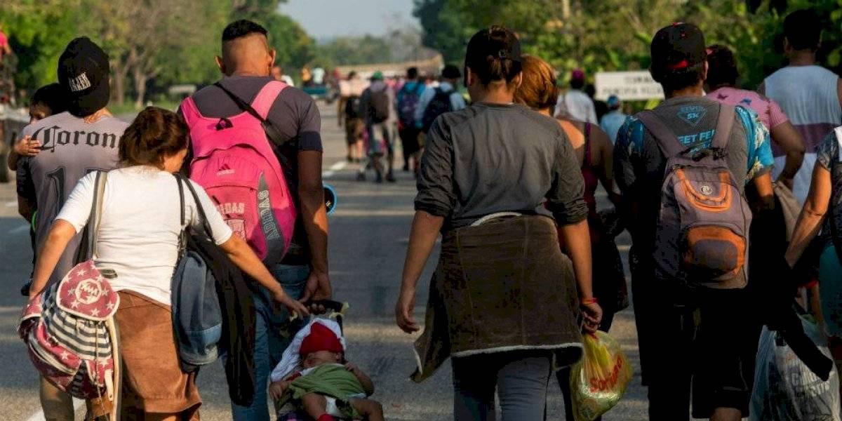 Muerte de migrante en Coahuila muestra hostilidad del gobierno mexicano: AI