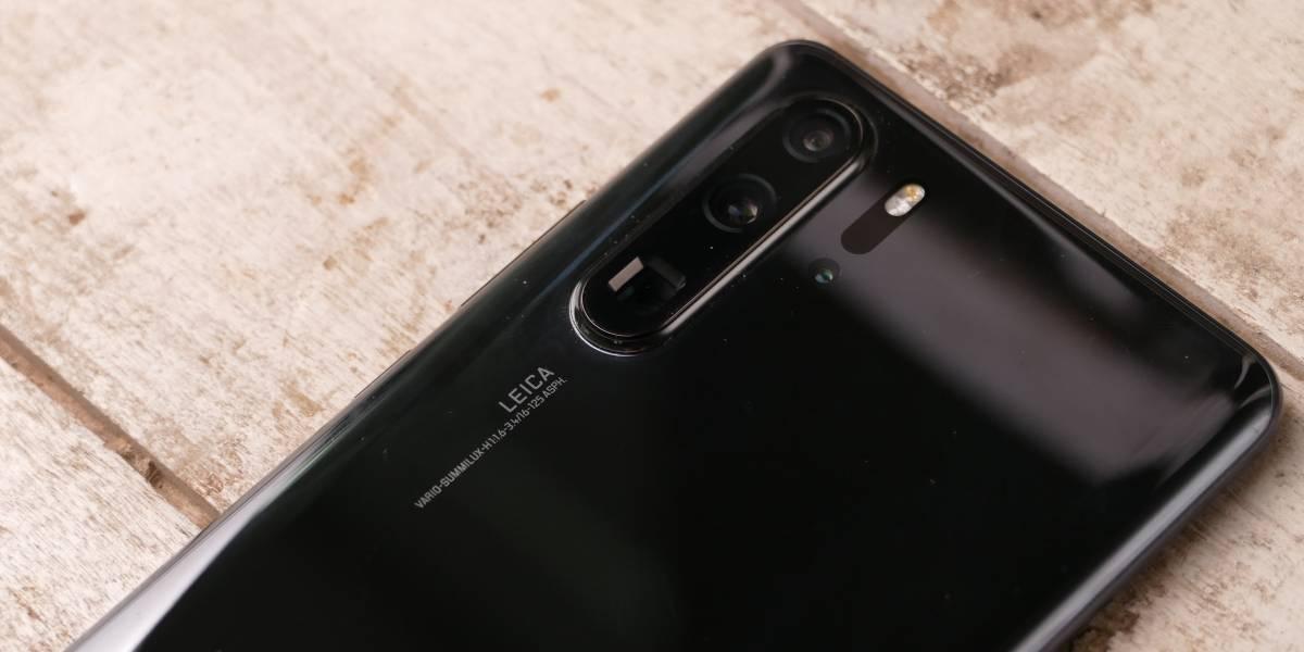¿Puede realmente el Huawei P30 Pro sacar fotos con detalles de la Luna?