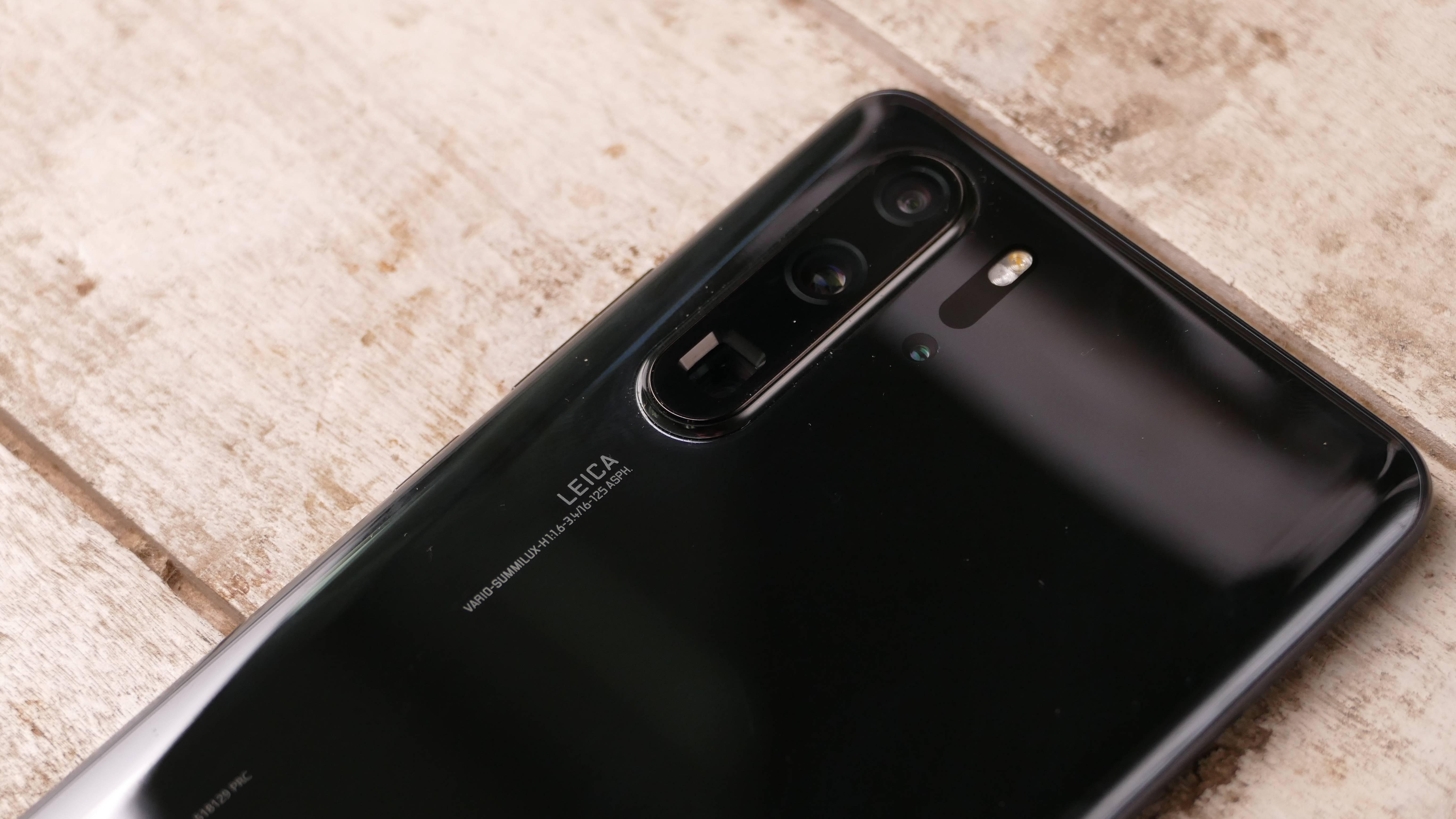 Estas son las mejores características de la gama alta actual que puedes encontrar en Android