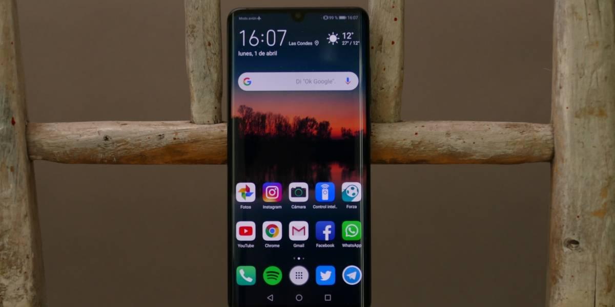 Hay un teléfono dentro de esta cámara: Review del Huawei P30 Pro [FW Labs]