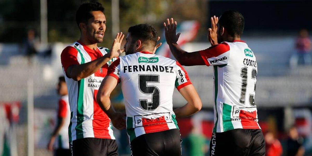 Todo o nada: Palestino busca un triunfo clave ante Alianza Lima en la Copa Libertadores