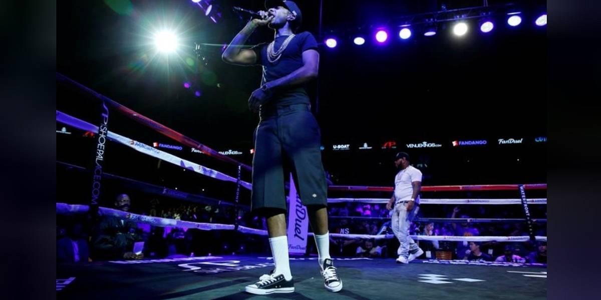 Rapper Nipsey Hussle é morto a tiros diante de sua loja em Los Angeles