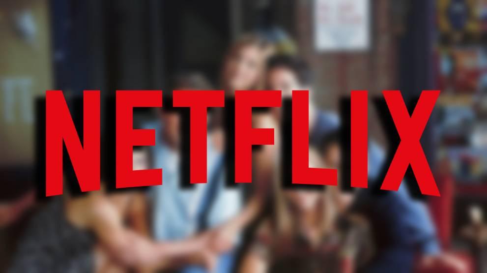 Malas noticias: Friends se va para siempre de Netflix el próximo año