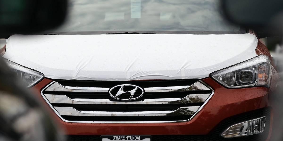 EE.UU. investiga incendios en autos Hyundai y Kia