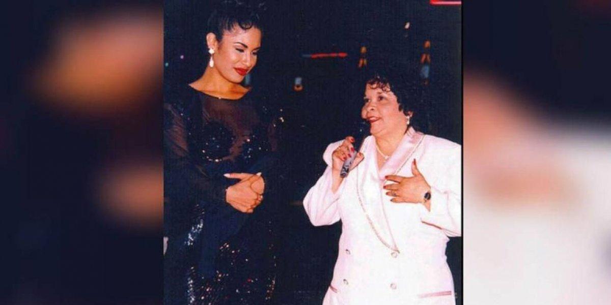¿A 24 años del asesinato de Selena, Yolanda Saldívar quedaría libre?