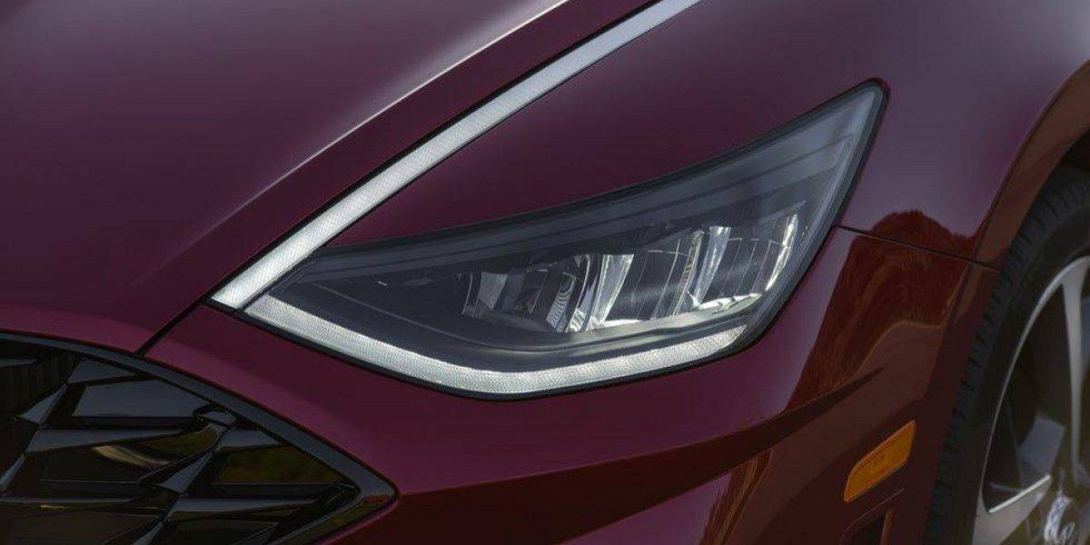 Hyundai Sonata 2020 chega aos Estados Unidos no segundo semestre com aplicativo que controla o carro
