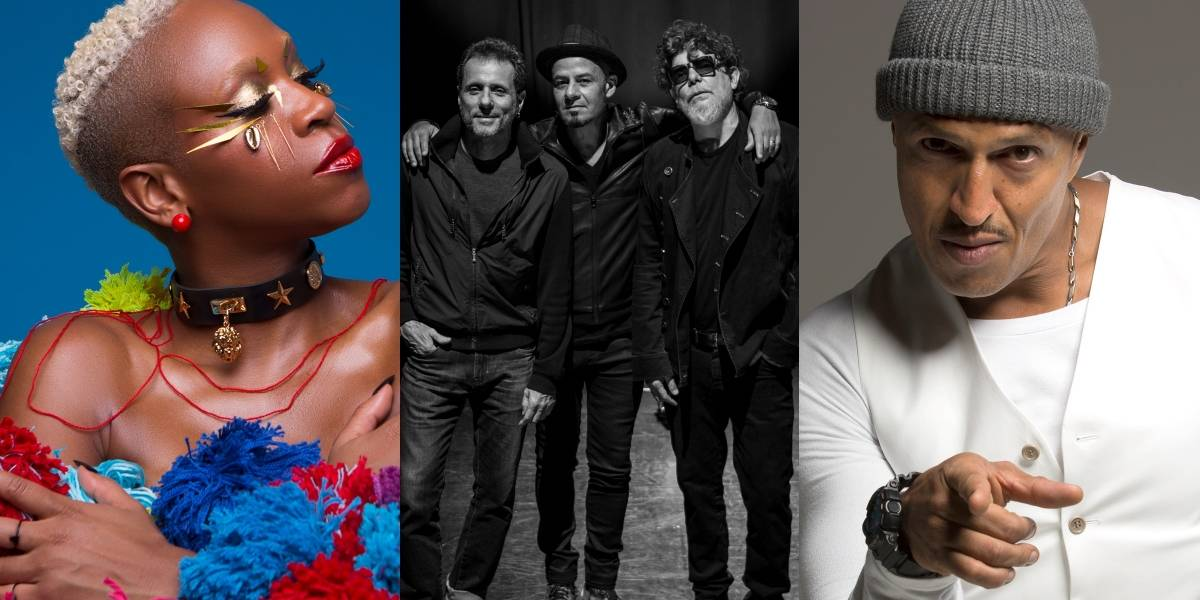 Rock in Rio anuncia grandes encontros da música brasileira no palco Sunset; veja programação