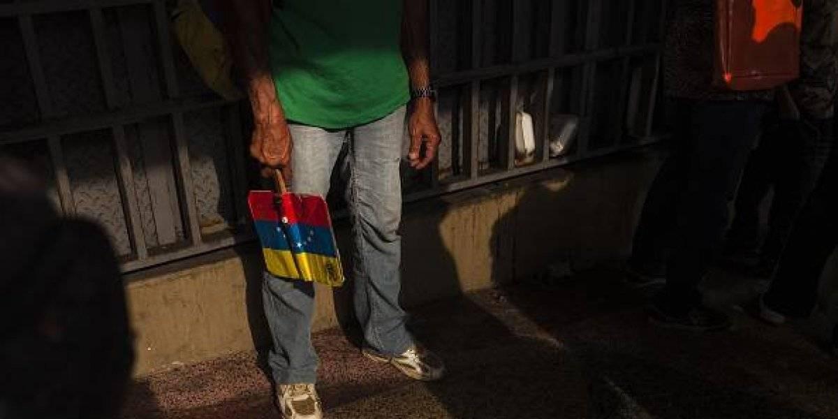 """""""Las puertas Bachelet"""": denuncian nuevo método de tortura en las cárceles de Venezuela"""