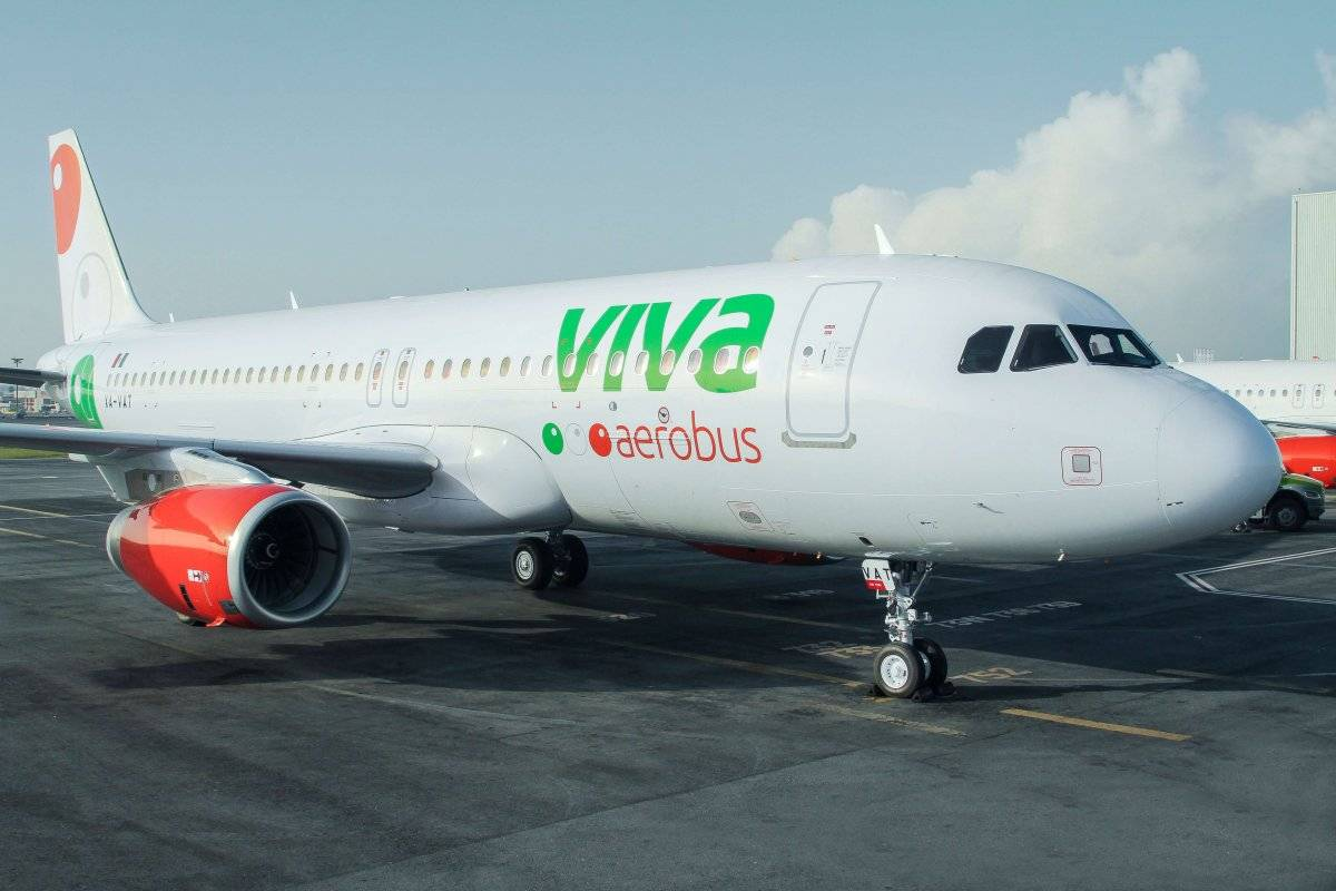 Viva Aerobus mejora su servicio