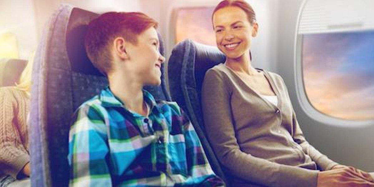 Aerolínea busca mejorar la experiencia de sus pasajeros