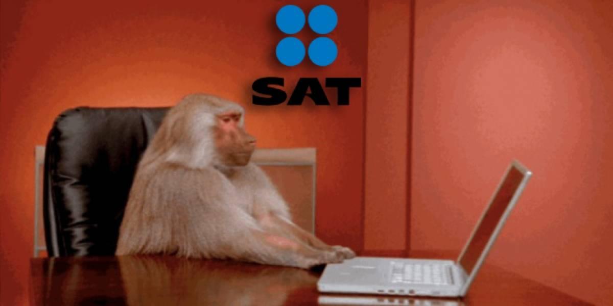 México: Cómo hacer tu declaración de impuestos al SAT a través de Internet