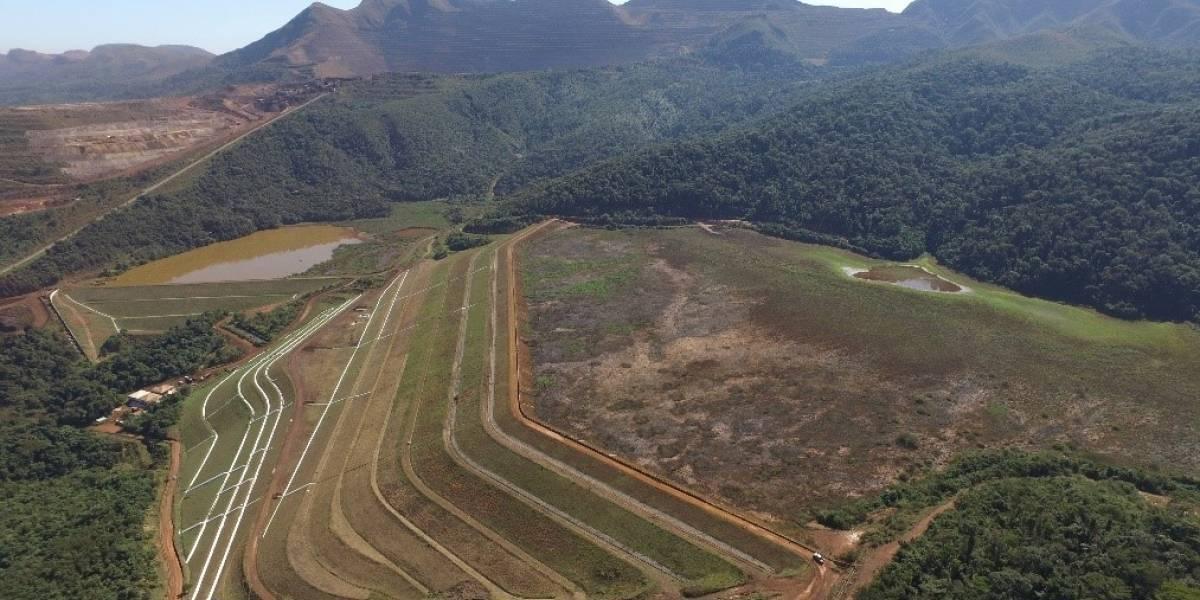 Agência Nacional de Mineração interdita 56 barragens por risco de rompimento