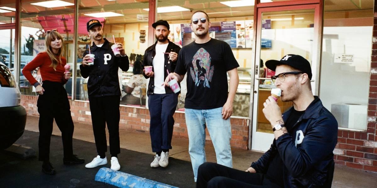 Lollapalooza 2019: Portugal. The Man conquista glória internacional no meio da carreira com o hit 'Feel It Still'