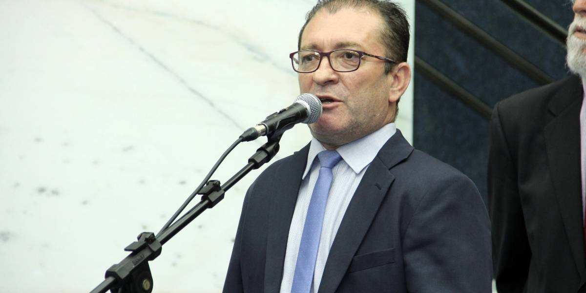 Vereador Cláudio Duarte (PSL) é preso por cobrar 'pedágio' dos funcionários em BH