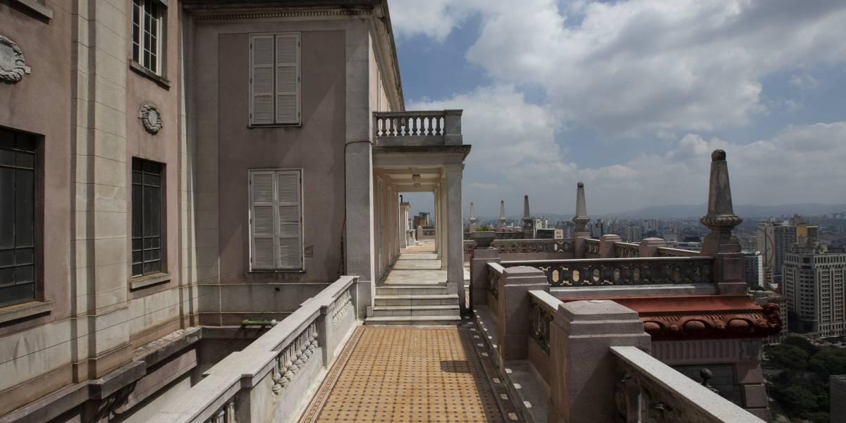 São Paulo quer conceder terraço do Edifício Martinelli, no centro histórico