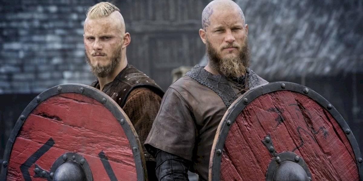 Vikings: Ragnar volta em últimas palavras de personagem na 6ª temporada