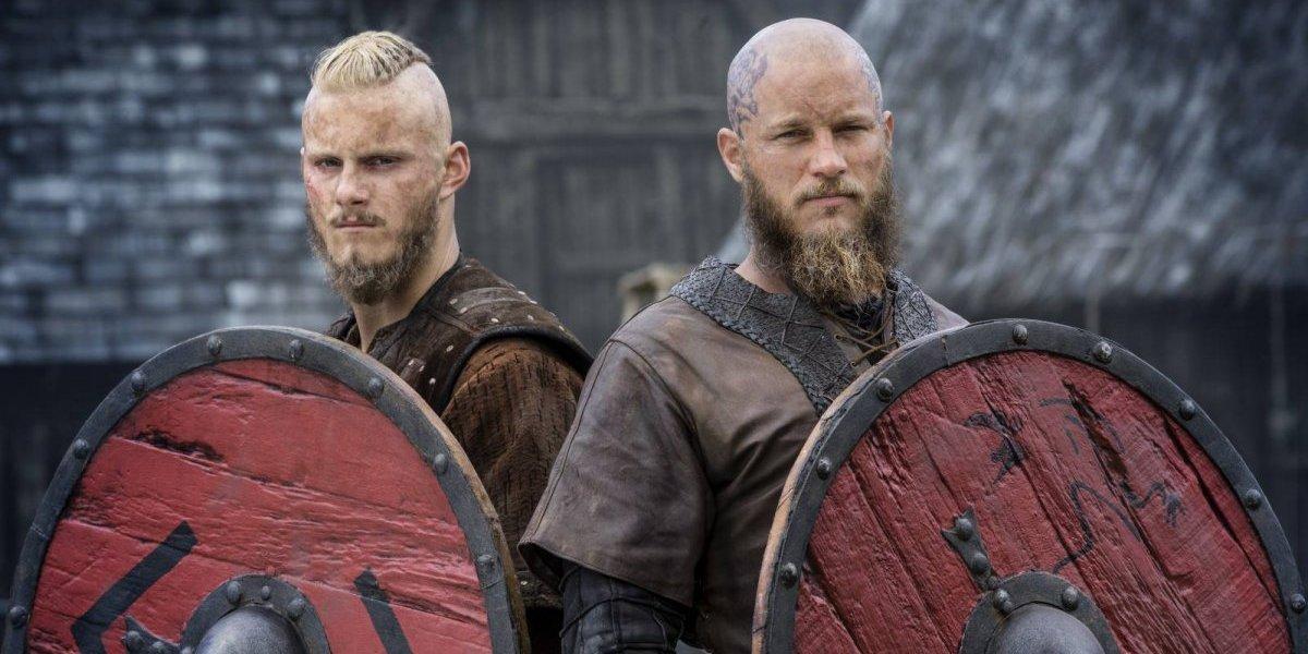 Vikings: Atores compartilham foto de 'reencontro misterioso' no Instagram