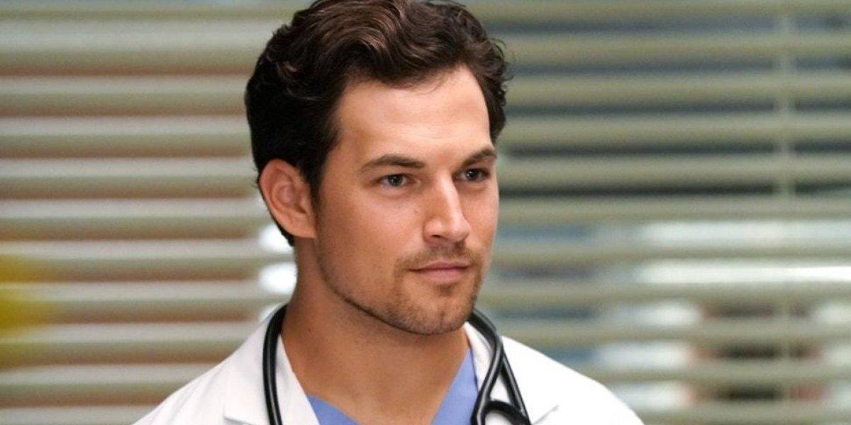 Grey's Anatomy: Ator revela como é trabalhar em um espaço predominantemente feminino