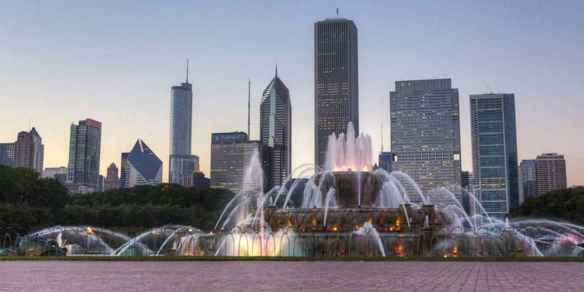 Teatro en Chicago, una razón más para visitar la ciudad