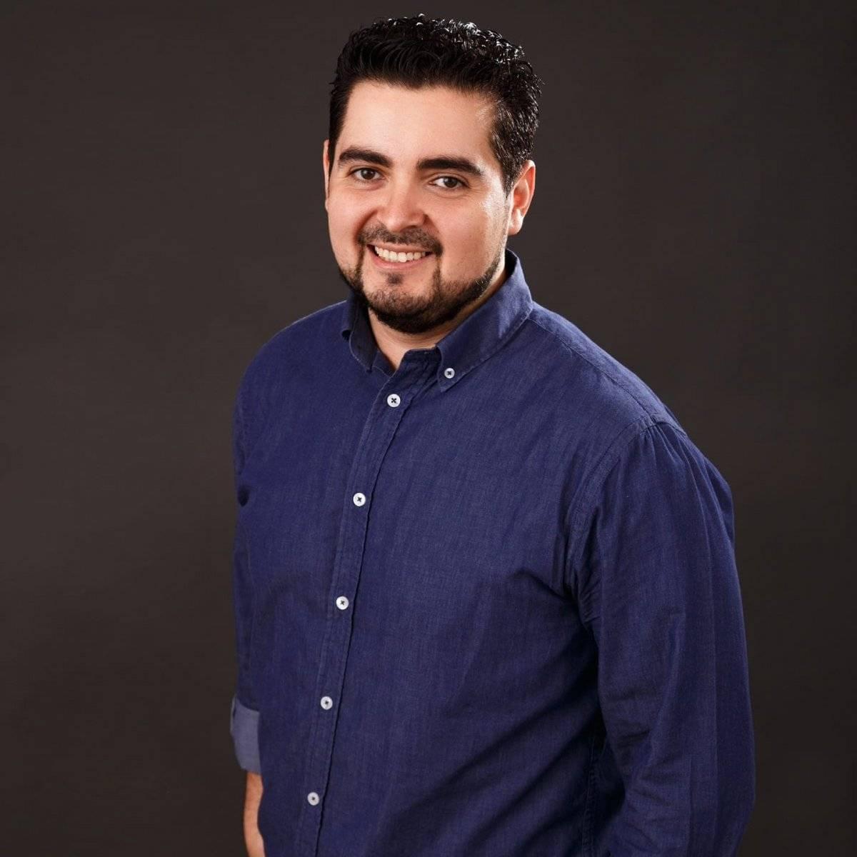 Álvaro Ubico Aguilar, diputado de Todos