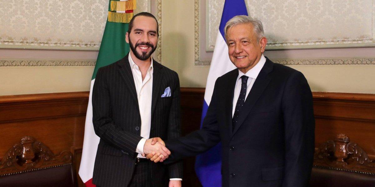 AMLO y presidente electo de El Salvador harán gira por Chiapas