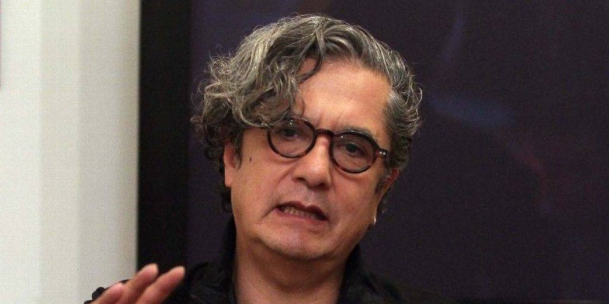 Revelan imágenes de cómo el músico Armando Vega-Gil se quitó la vida