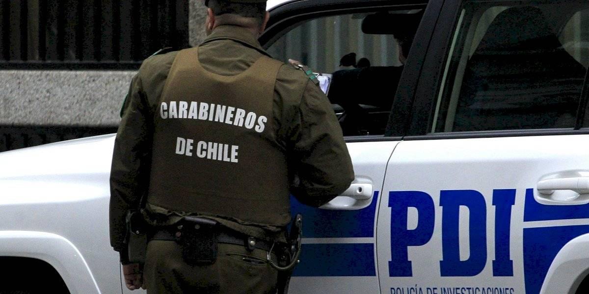 """Dijo que la estaba manipulando el arma porque se la """"estaba vendiendo"""" a la víctima: detienen a sospechoso de matar a un menor de 14 años en Puente Alto"""