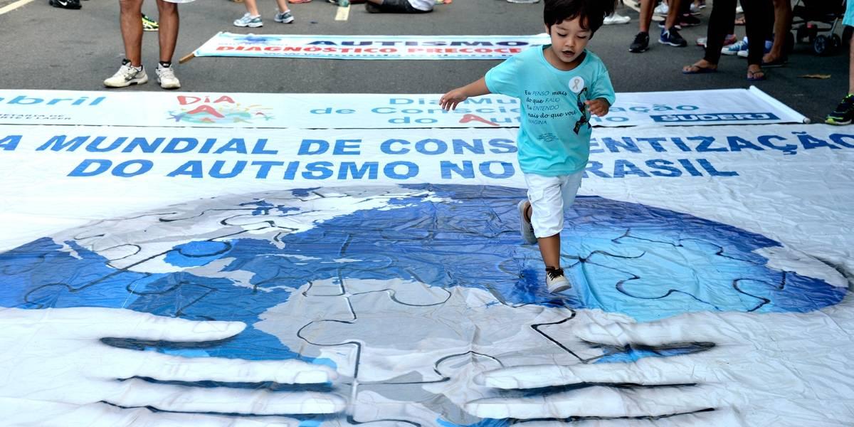 Dia Mundial do Autismo é celebrado nesta terça como forma de conscientização; veja sinais de alerta