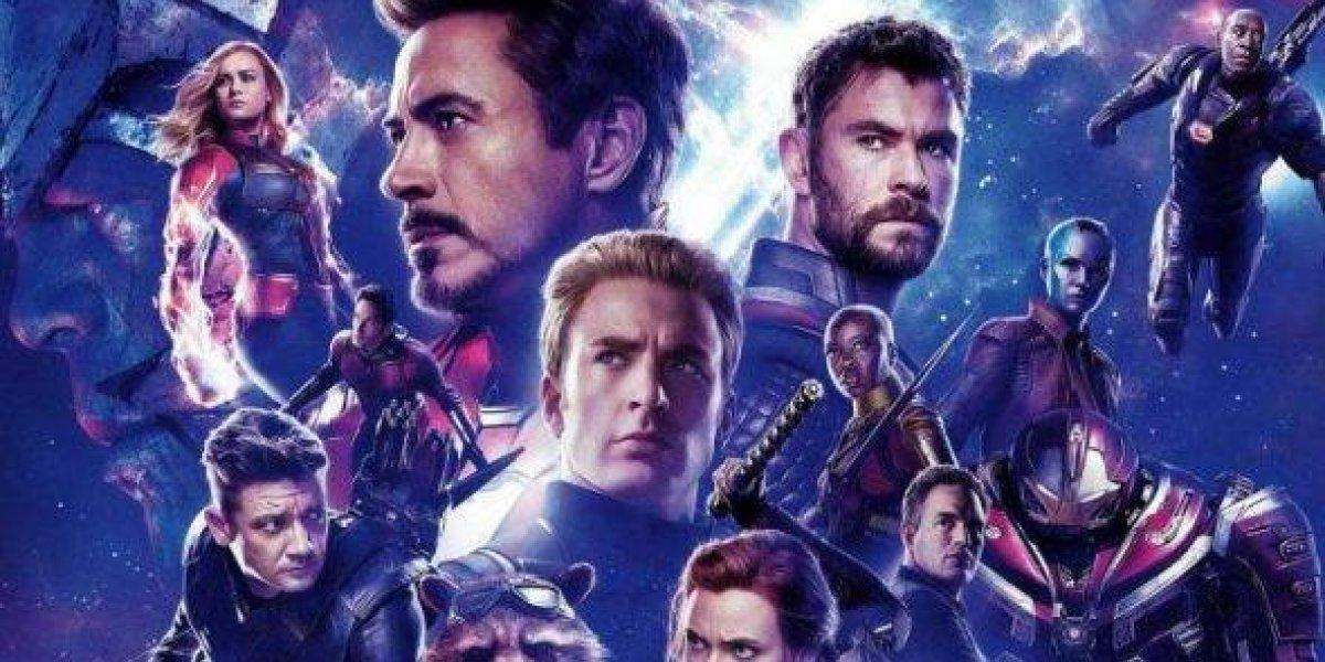 Avengers EndGame: Se caen páginas de cines por efecto de la preventa