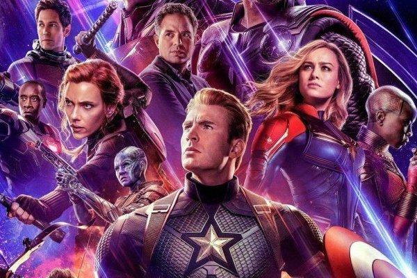 Avengers Endgame: Empezó la preventa para Ecuador