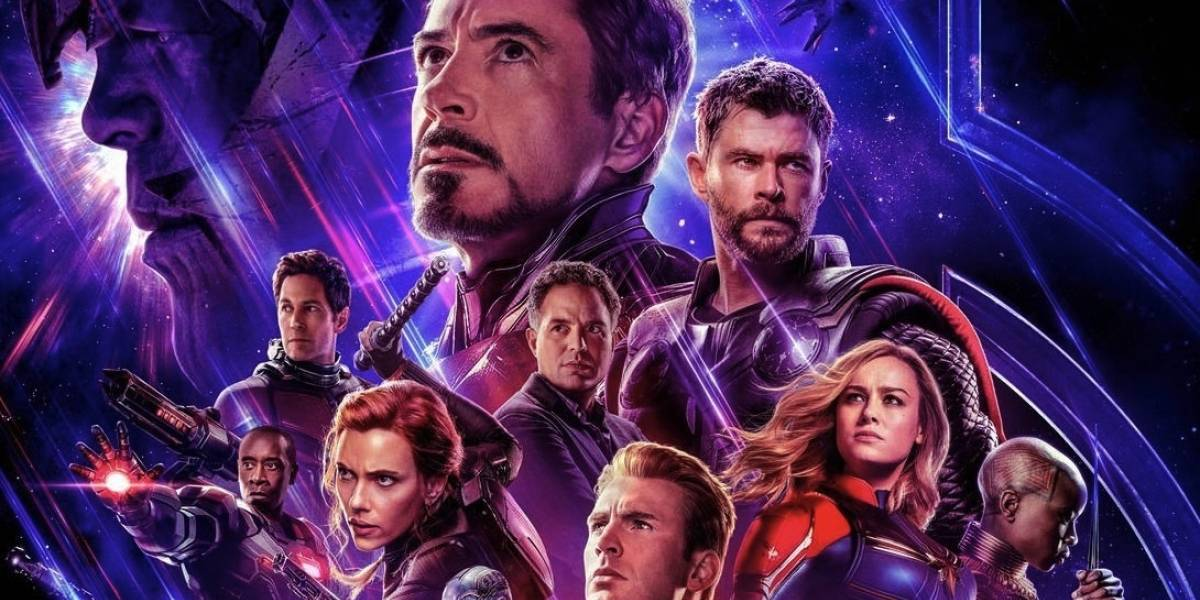 URGENTE: se filtran spoilers de Avengers: Endgame y fans abandonan Twitter