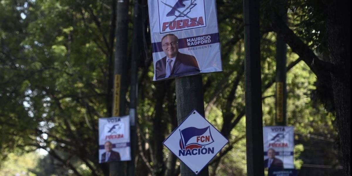 Partidos postulan a 32 contratistas del Estado a pesar de prohibición