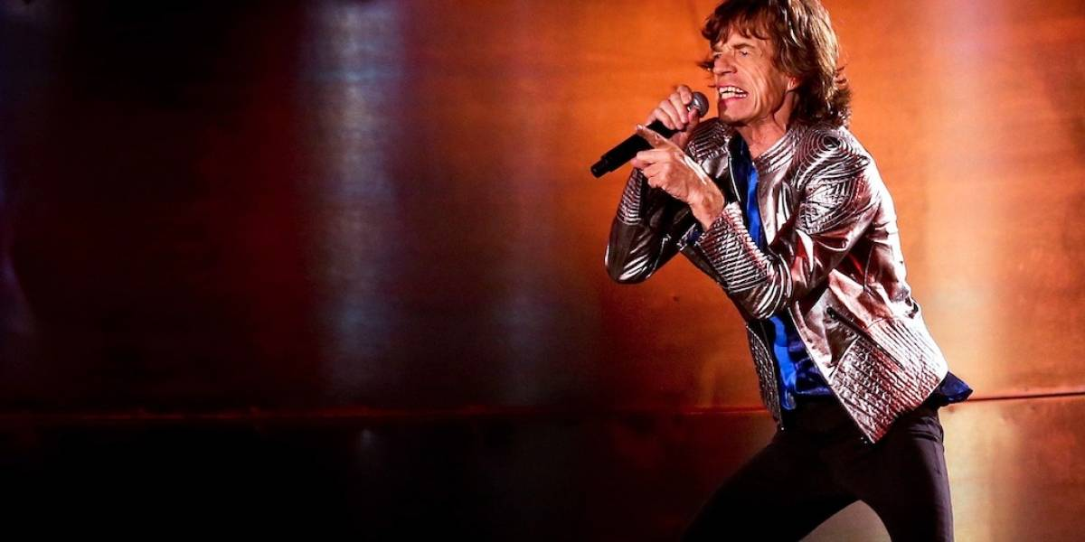 Mick Jagger se sometería a una cirugía de corazón esta semana
