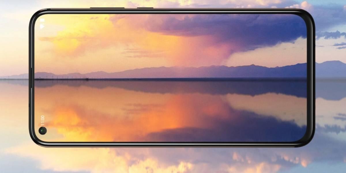 Este es el Nokia X71, probablemente el gama media más interesante a la fecha