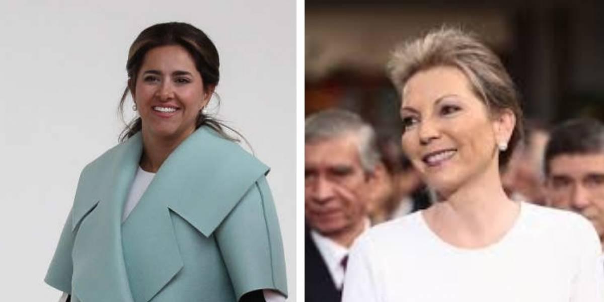 ¡Al fin habló! 'Tutina' de Santos habló sobre la chaqueta de María Juliana Ruiz