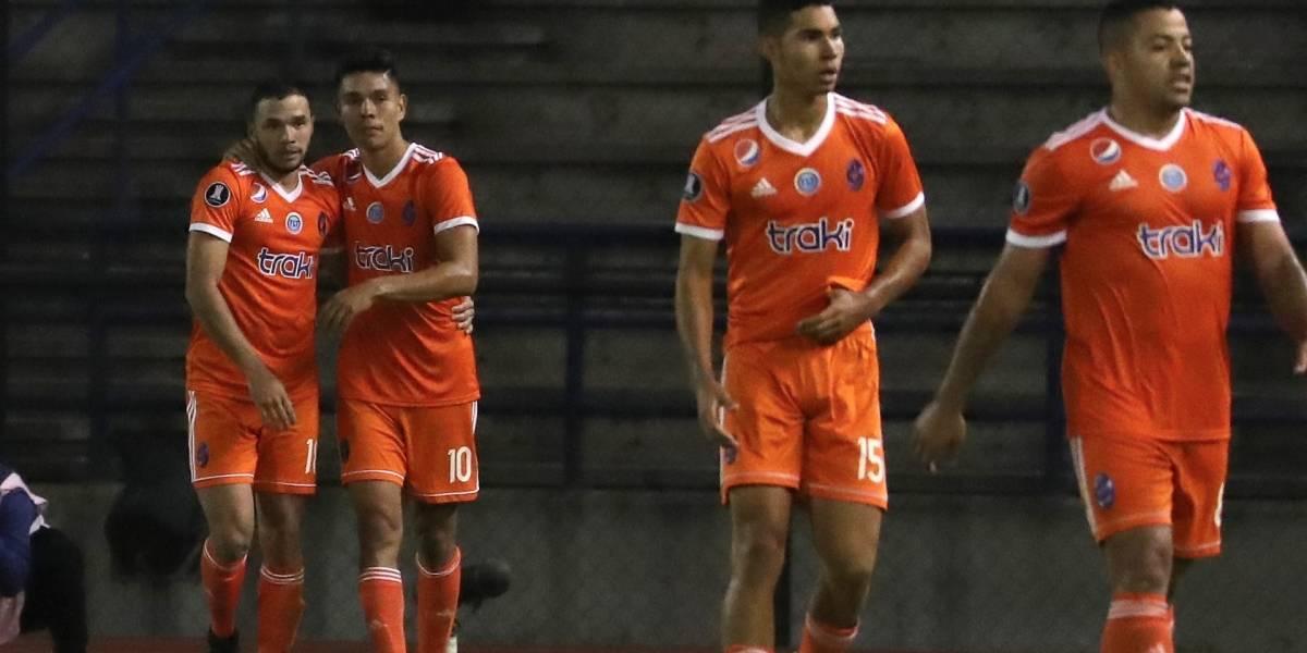 Por grave crisis en Venezuela, futbolistas pidieron no jugar más la Liga