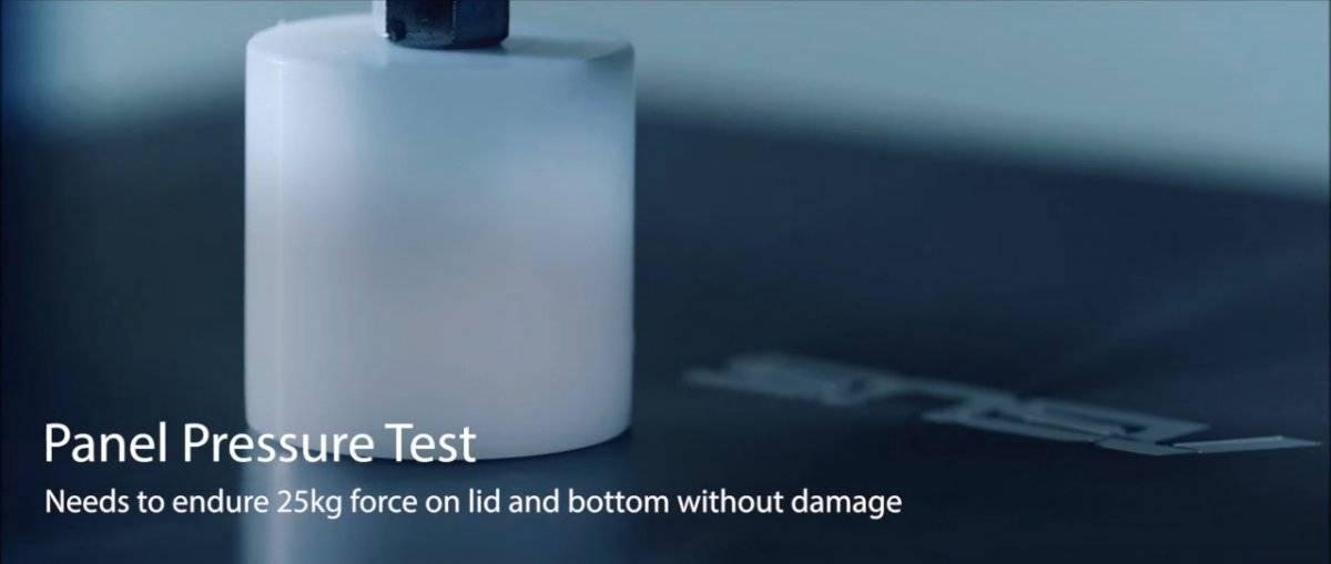 Así es como Asus realiza pruebas de resistencia y durabilidad en sus laptops